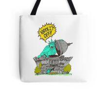 Knock it Off Washington! Tote Bag