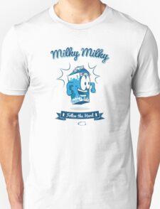 Milky Milky Unisex T-Shirt