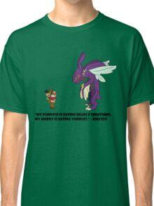 Kha'Zix Joke  Classic T-Shirt