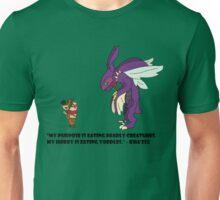 Kha'Zix Joke  Unisex T-Shirt