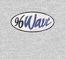 96 Wave - Vintage Unisex T-Shirt