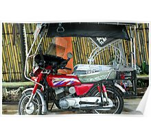 Transportation.... Poster