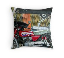 Transportation.... Throw Pillow