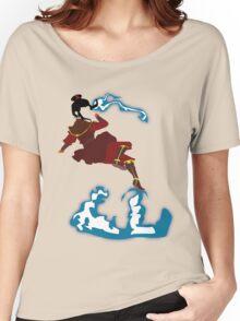 Azula Women's Relaxed Fit T-Shirt