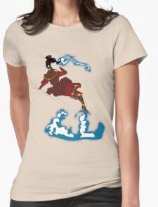 Azula Womens Fitted T-Shirt