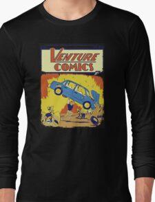 Venture Comics T-Shirt