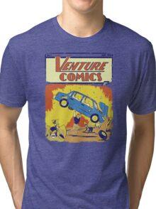 Venture Comics Tri-blend T-Shirt