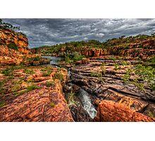 Manning Gorge - Kimberley WA Photographic Print