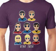 The Enterprise Crew Unisex T-Shirt