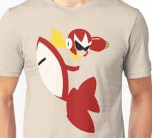 Protoman Unisex T-Shirt