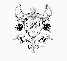 Coat of arms 1 Unisex T-Shirt