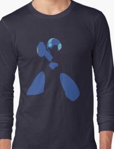 Megaman Long Sleeve T-Shirt