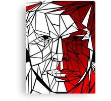 Dearly Dexter Canvas Print