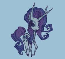 Rarity is BEST Pony by Penelope Barbalios