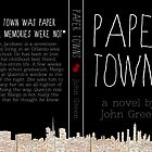 Paper Towns by Samantha Cossen