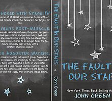The Fault In Our Stars by Samantha Cossen