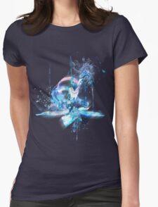 Greninja Womens Fitted T-Shirt