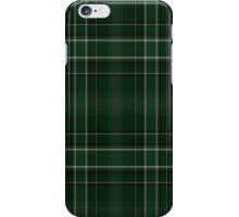 02545 Washington County, Oregon E-fficial Fashion Tartan Fabric Print Iphone Case iPhone Case/Skin