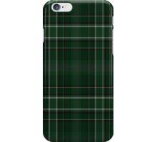 02545 Washington County, Oregon E-fficial Fashion Tartan Fabric Print Iphone Case iPhone Case/Skin