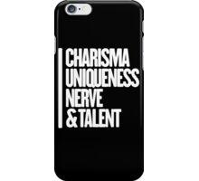 rupauls drag race iPhone Case/Skin