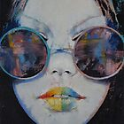 Asia by Michael Creese