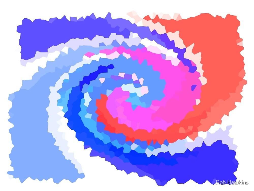 Twirl  by Rob Hawkins