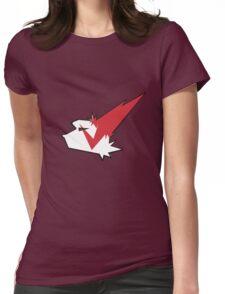 Zangoose Womens Fitted T-Shirt