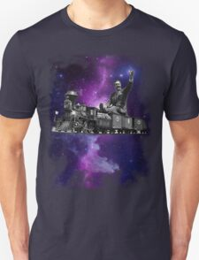 Walt Disney   Galactic Conductor Unisex T-Shirt