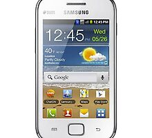 Samsung Galaxy Ace Duos S6802 Specification by rohitshaeety