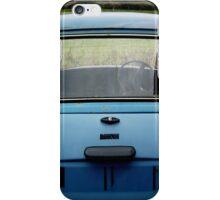 Old Mini iPhone Case/Skin