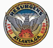 Atlanta City Seal by GreatSeal