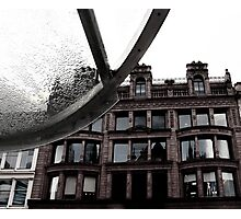 BUCHANAN STREET  Photographic Print