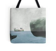 Just you try it! Tote Bag