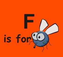 F is for ...V2 Kids Clothes