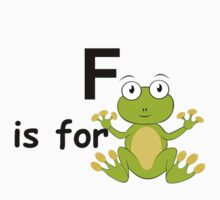 F is for ...V4 Kids Clothes