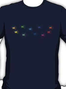 Cluster o' #1 T-Shirt