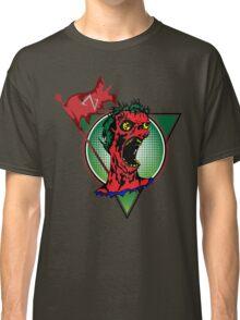 Zombie King Classic T-Shirt