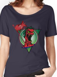 Zombie King Women's Relaxed Fit T-Shirt