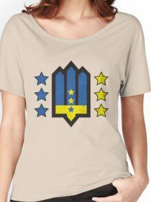 Ukrainian Insurgent Army  Women's Relaxed Fit T-Shirt