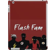 The Flashfam in Young Justice iPad Case/Skin