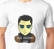 John Harrison/ Khan Unisex T-Shirt
