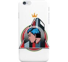 Hero King  iPhone Case/Skin