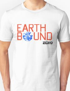 Earth Bound Zero Logo T-Shirt
