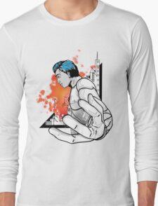 battle ground power  Long Sleeve T-Shirt