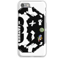 COD Father iPhone Case/Skin