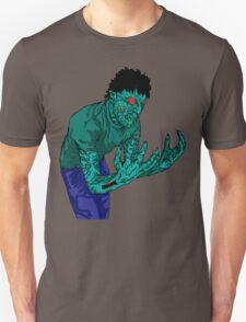 Extreme Zombie  Unisex T-Shirt