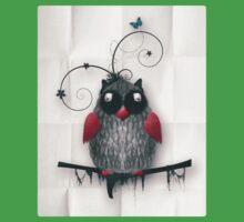 Little Owl Kids Clothes