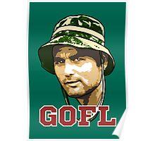 GOFL Poster