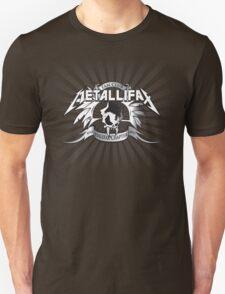Metallifax T-Shirt