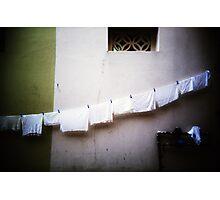 Low & Wet - Lomo Photographic Print